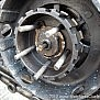 Problems with a slipping clutch