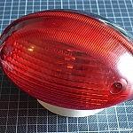 Triumph Bonneville rear light