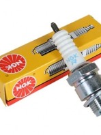 Spark plug confusions