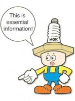 Spark plug FAQ's