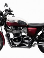 LED rear light upgrades for modern Triumphs