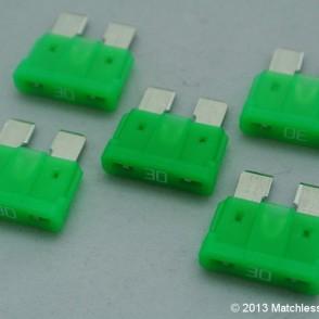 30 ATO blade fuse