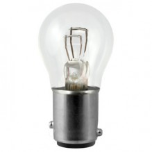 6v stop / tail light bulb (BAY15D / 1154 / 1157)
