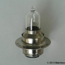 12v halogen headlamp bulb (BPF/P36T/P36D/P22D)