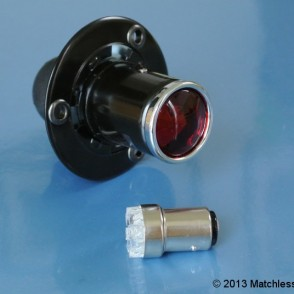 12v LED light for Lucas MT210 tail lamp