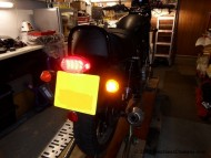 Installation of Peter's LED indicators