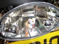 Peter's 2010 Triumph Bonneville SE